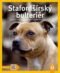 Spies Zdeněk: Stafordšírský bulteriér – 2. vydání