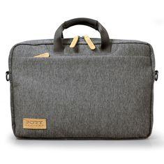 """Port Designs torba za prenosnike Torino TL 33,8 cm (13,3""""), sivo-črna"""