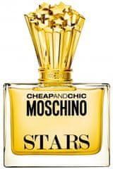 Moschino Stars EDP, 50 ml