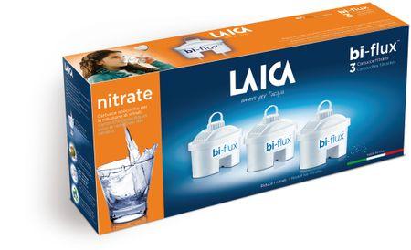 Laica Bi-Flux Cartridge NITRATE 3ks N3N