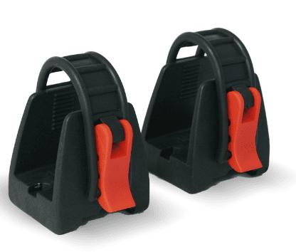 Menabo nosilec za smuči Ski Rack - Odprta embalaža