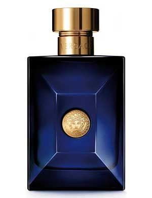 Versace Dylan Blue EDT, 50 ml