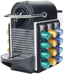 Scanpart U-Cap stojan na kapsuly Nespresso 24 ks