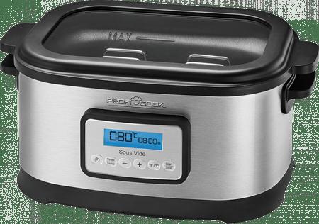 Profi Cook urządzenie do gotowania próżniowego SV-1112