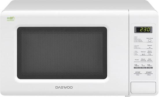 Daewoo KOR 6S2AW - zánovní