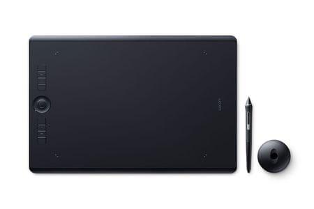 Wacom grafički tablet Intuos PRO L 2017 (PTH-860-N)