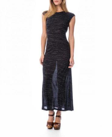 d921b68fd3f8 Timeout dámské šaty po kotníky XS tmavě modrá - Parametry