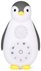 ZAZU Tučniak ZOE Musicbox s bezdrôtovým reproduktorom