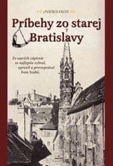 Faust Ovidius: Príbehy zo starej Bratislavy