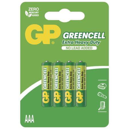 GP baterija 24G, 4 komada