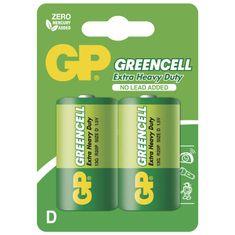 GP baterija 13G, 2 kosa