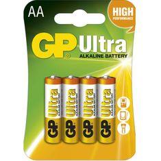 GP baterija 15AU, 4 kosi
