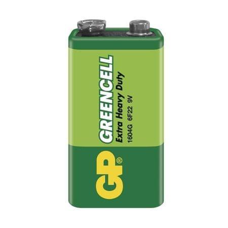 GP baterija 1604G, 1 kos, folija