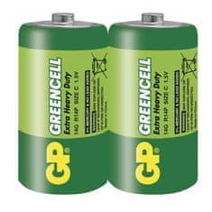 GP baterija 14G, 2 kosa, folija