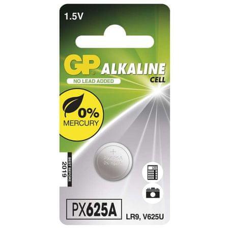 GP baterija PX625A, 1 kos