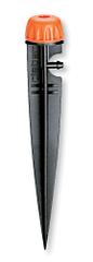 Claber kapljalnik nastavljiv, na klinu, 10/1 (91227)