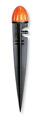 Claber zalivalnik podesivi, na klinu, 10/1 (91228)