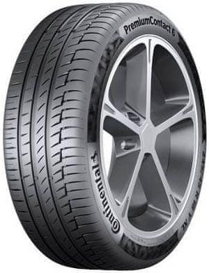 Continental auto guma PremiumContact 6 225/50R17 98Y XL FR
