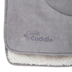CuddleCo koc dwustronny Comfi-Cuddle 140 x 100 cm