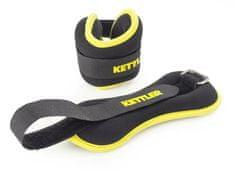 Kettler manšetna utež Basic 2x 0,5 kg, za roke
