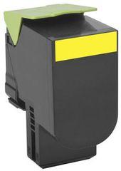Lexmark Toner 802SY (80C2SY0)