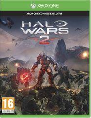 Microsoft Halo Wars 2 (XBOX One)