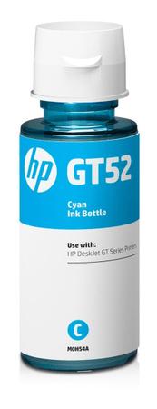 HP črnilo v steklenički GT52, cyan (M0H54AE)