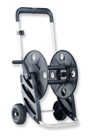 Claber voziček za cev Silver-Al (8977)