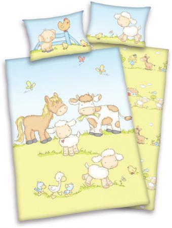 Herding Pościel dziecięca Jana Farma
