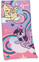 Herding osuška My Little Pony 75x150 cm
