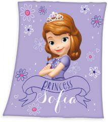 Herding odeja princeske Sofie 130x160 cm