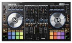 RELOOP MIXON 4 DJ kontrolér so zvukovou kartou