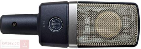 AKG C214 Kondenzátorový mikrofón