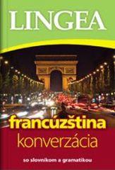autor neuvedený: Francúzština - konverzácia so slovníkom a gramatikou-3.vydanie