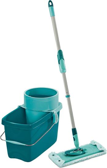 Leifheit Mop sada Clean Twist extra soft M + náhrada