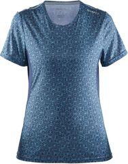 Craft Koszulka Mind SS Blue
