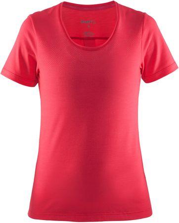Craft Habit Női póló, Rózsaszín, S