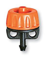 Claber kapljalnik, samonastavljiv, 0-4 L/h, 10/1 (91222)