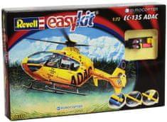 REVELL EasyKit helikopter 06598 - EC 135 ADAC