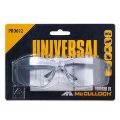 McCulloch zaštitne naočale (PRO012)