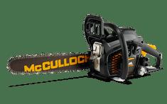 McCulloch bencinska verižna žaga CS 35S