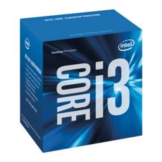 Intel procesor i3-7100 BOX, Kaby Lake