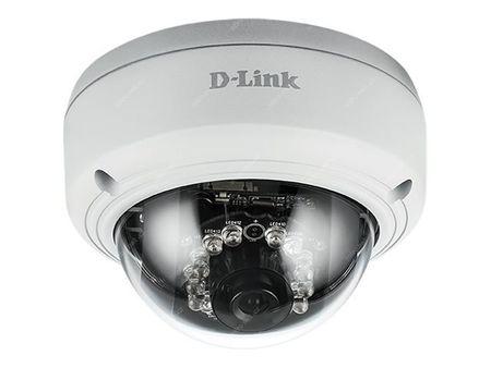 D-Link DCS-4603 Vigilance Full HD PoE Dome Indoor Camera - rozbaleno