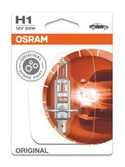 Osram žarulja 12V H1 55W Blister