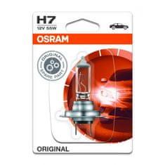Osram žarulja 12V H7 55W Blister