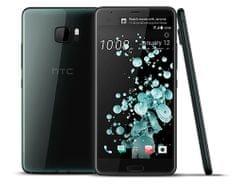 HTC U Ultra, 64 GB, černý