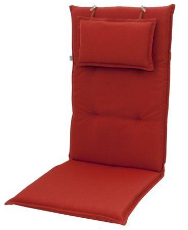 Doppler Premium Ülőpárna, piros