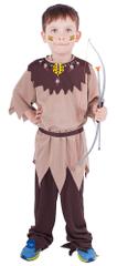 Rappa Kostým indián M