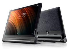 Lenovo Yoga Tablet 3 Plus, 4 GB / 64 GB, LTE (ZA1R0055CZ)