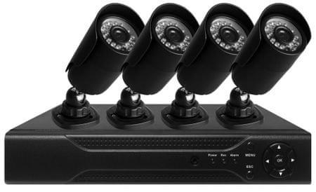 Optex zestaw do monitoringu 990530 (HD)
